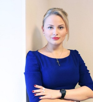 Ekaterina Ilina
