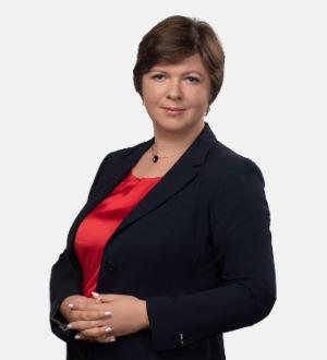 Image of Ekaterina Kalinina