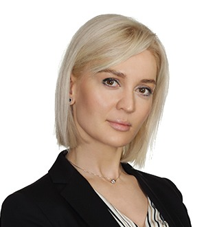 Image of Ekaterina Lebedeva