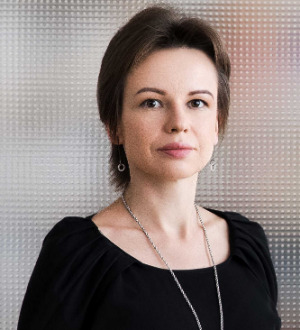 Image of Ekaterina Sidenko