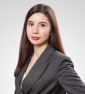 Image of Ekaterina Sokolova