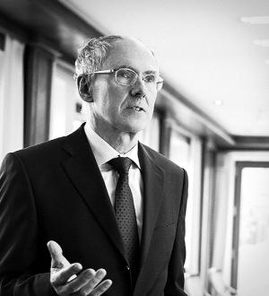 Image of Ekkehard Hagedorn