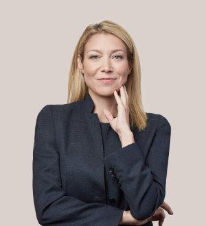 Elaine Léger