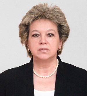 Image of Elena Baikovskaya