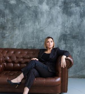 Elena Gamaonova Christodoulou