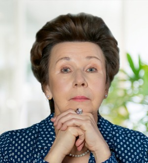 Elena Ivanushkina