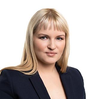 Elena Krestyantseva