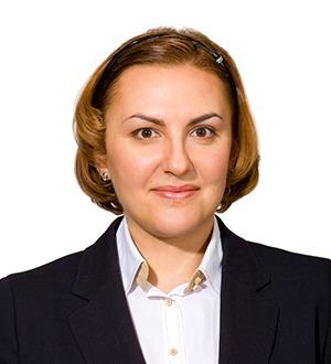 Elena Ovcharova