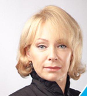 Elena Solovyova