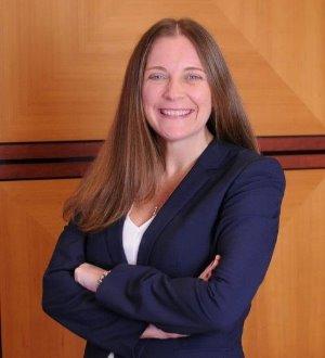 Elizabeth A. Stanek's Profile Image