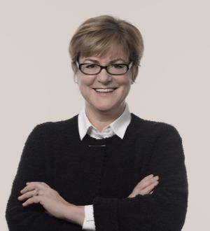 Image of Elizabeth B. Lyall QC