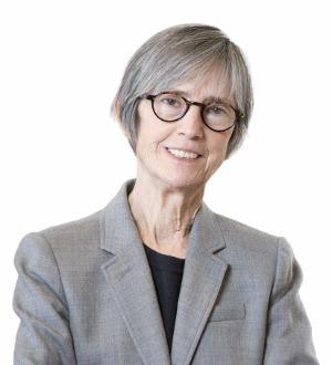 Elizabeth J. Cabraser's Profile Image