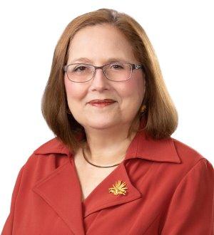 """Elizabeth J. """"Lisa"""" Futrell"""