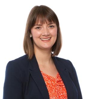 Image of Elizabeth J. Ireland