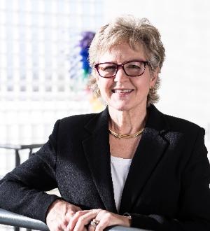 Elizabeth M. Repetti's Profile Image