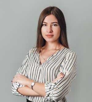 Elizaveta Yakhnovets
