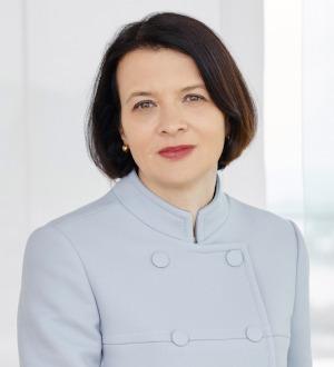 Image of Elke Maria Napokoj