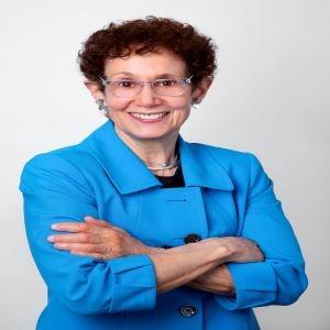 Image of Ellen J. Messing