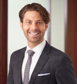 Image of Elliot P. Saccucci