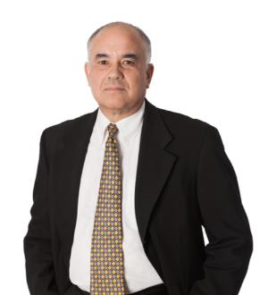 Image of Emilio J. Alvarez-Farré