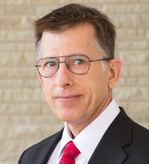 Eric A. Robertson's Profile Image