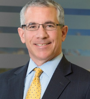 Eric B. Liebman