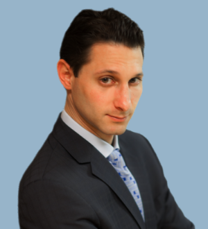 Eric D. Reiser's Profile Image