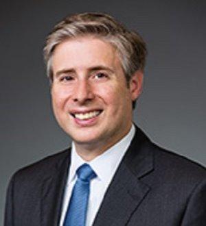 Image of Eric J. Stock