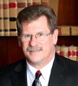 Eric N. Anderson