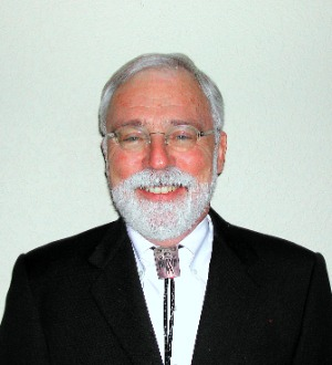 Image of Eric N. Dahlstrom