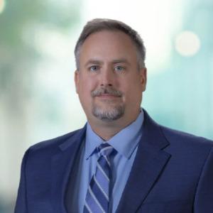 Eric P. Hall