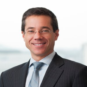 Eric P. Zimmerman's Profile Image