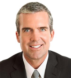 Image of Eric V. Traut