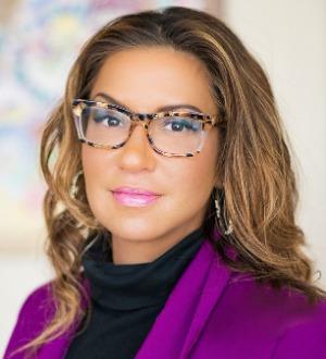 Image of Erica V. Mason