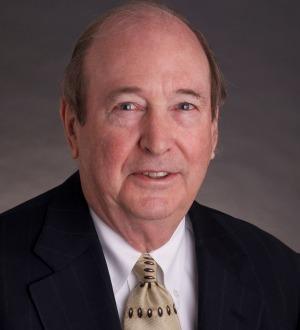 """Ernest B. """"Lip"""" Lipscomb  III"""