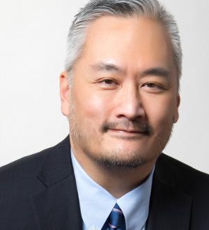 Image of Eugene W. Wong