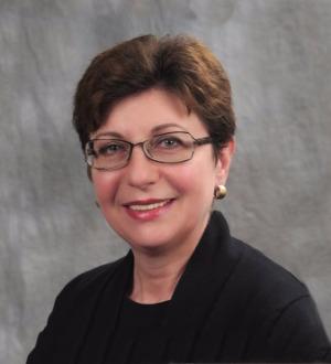 Eugenia Yudanin