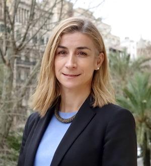 Eulalia Rubio