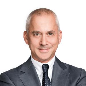 Evan M. Janush's Profile Image