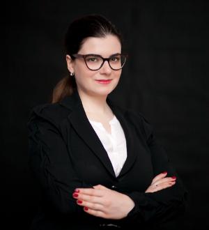 Image of Evgenia Zusman