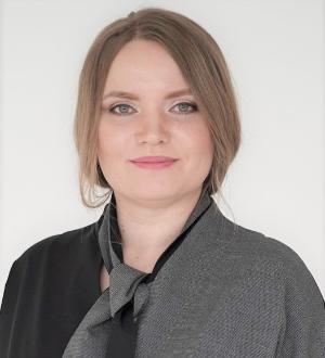 Evgeniya Bondarenko