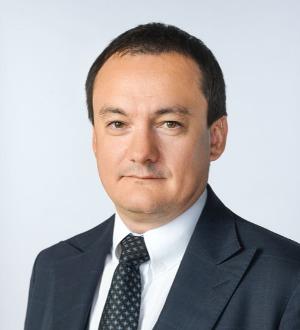 Evgeny B. Alexandrov