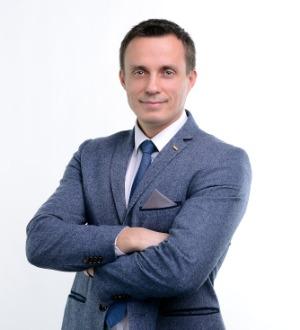 Evgeny Smiiukha
