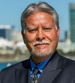 Image of Ezekiel E. Cortez