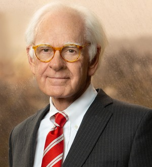 "Image of F. Gerald ""Gerald"" Burnett"