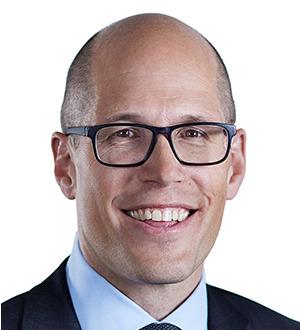 Fabian G. Gaffron
