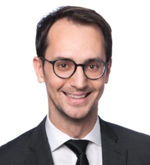 Image of Fabien Liégeois