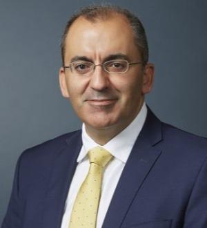 Image of Fadi C. Khoury