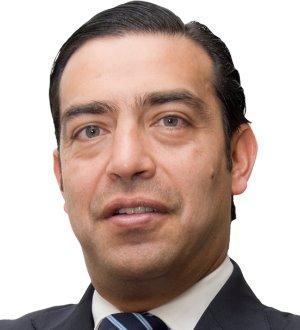 Fernando Calancha Marzana