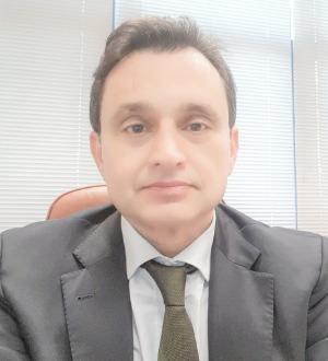 Image of Francisco García Gómez de Mercado